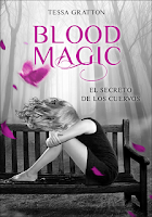 Reseña de Blood magic