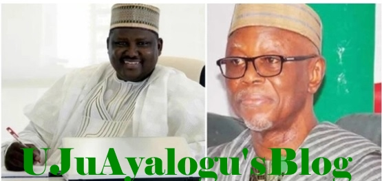 Maina's political plans revealed : How embattled ex-pensions Boss alledgedly planned to join APC and contest for Borno governorship position 2019