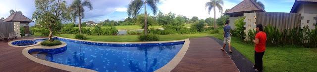 Villa di Jual di Bali 2015
