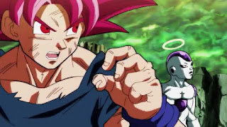 Dragon Ball Super – Dublado – Episódio 121