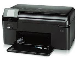 Picture HP Photosmart Wireless B110b Printer