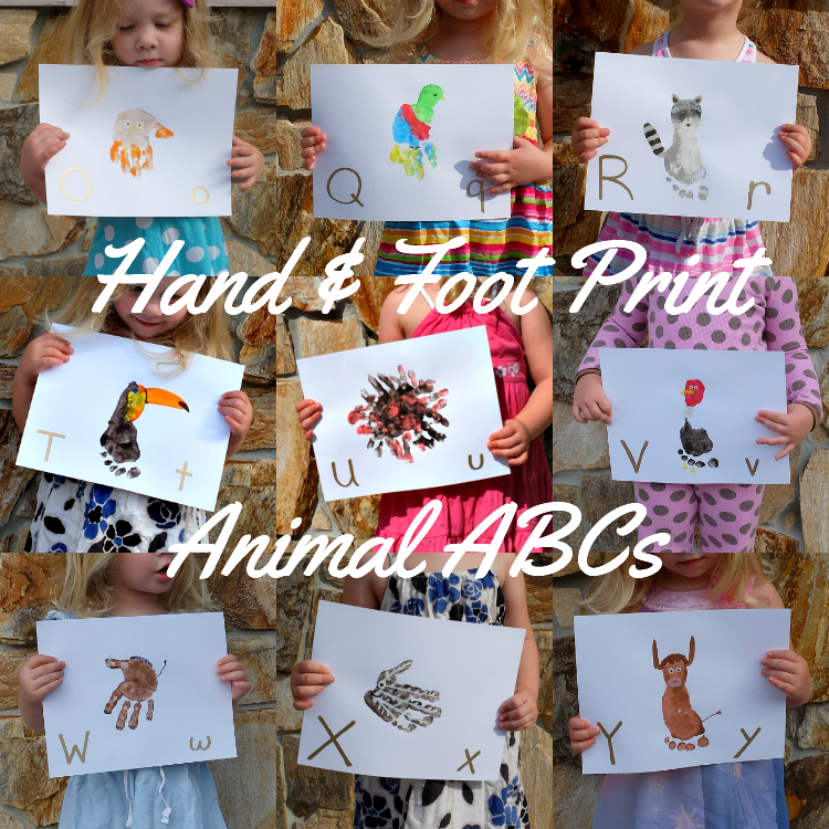Animal ABCs. teaching together blog hop