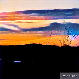 Prisma App Filters