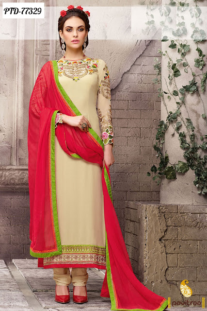 Buy Online Stylish Salwar Kameez Dresses Online In Lowest Price