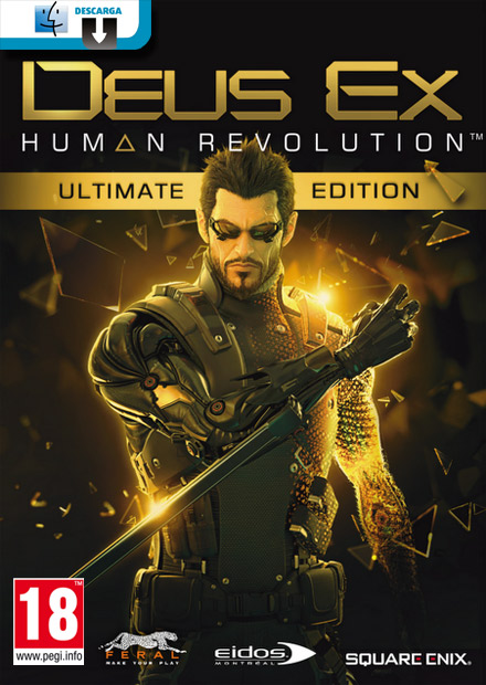 Deus%2BEx%2BHuman%2BRevolution%2BUltimate%2BEdition%2B%255BMULTI%255D%255BMAC%2BOSX%255D - Deus Ex Human Revolution Ultimate Edition - MAC OSX