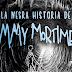 Reseña: La negra historia de Jimmy Mortimer