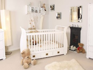 9 Model box bayi dari kayu pailng keren dan nyaman untuk bayi