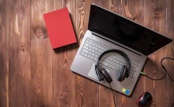 AudioBookMaker:حول أي كتاب رقمي أو نص الى كتاب مسموع مجاناً