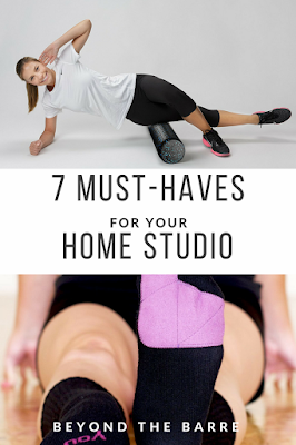 7 Must-Haves For Your Home Studio
