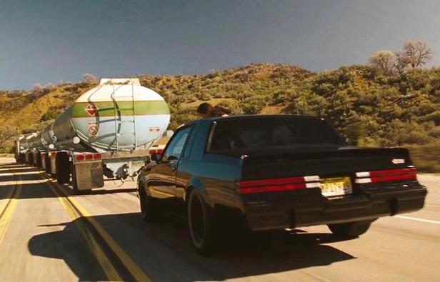 1987 Buick Grand National Oxygen Sensor