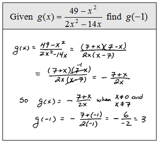 OpenAlgebra.com: factor