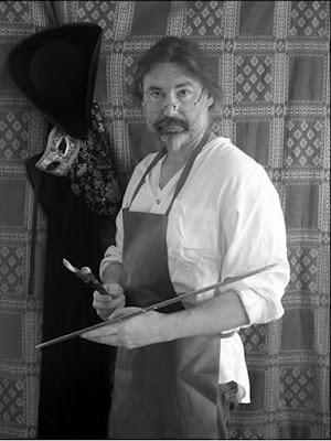 Paul Kelley Dibujante Americano