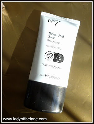 No7 Beautiful Skin BB Cream