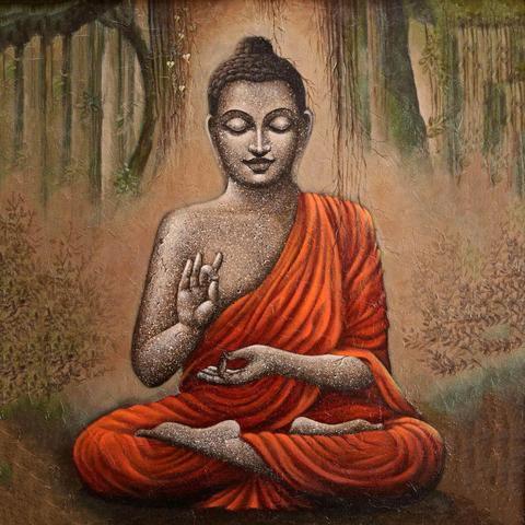 [21] Tính chất của Nghiệp- ĐỨC PHẬT và PHẬT PHÁP - Đạo Phật Nguyên Thủy (Đạo Bụt Nguyên Thủy)