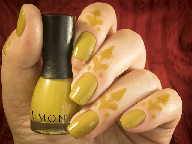 Limoni spices 583