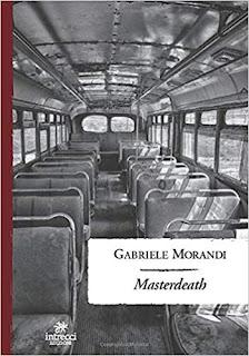 Masterdeath di Gabriele Morandi