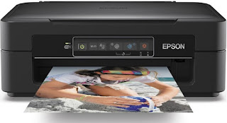 Epson Expression Home XP-235 Driver Printer Download