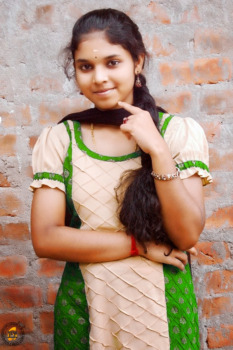 South Indian Cute Homely Teenage Actress Anu Krishna As A -5250
