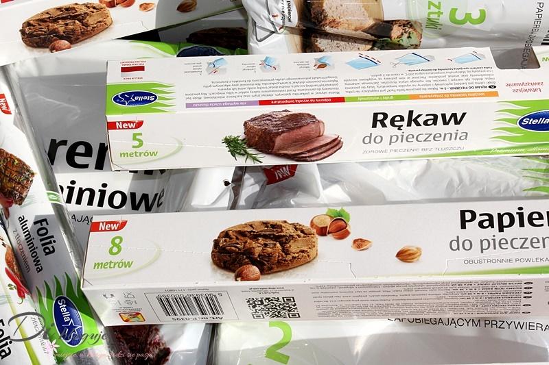 Produkty Stella Pack - moi kuchenni pomocnicy - recenzja + przepisy