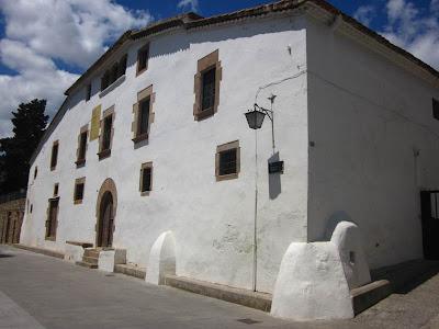 Can Ramoneda in Esplugues de Llobregat
