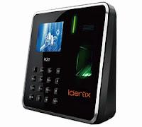 Basic Biometric Fingerprint Attendance System K -21