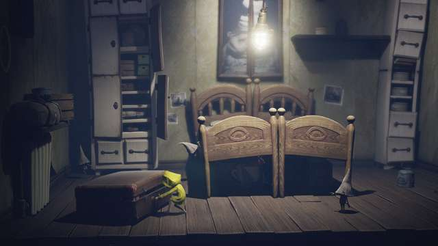 Little Nightmares PC Full Español