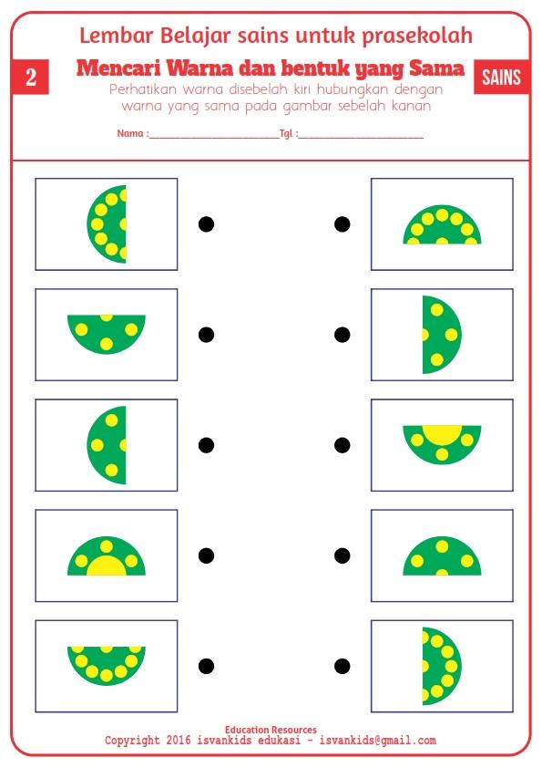 Asah Otak Download Latihan Soal Anak Tk Guru Ilmu Sosial
