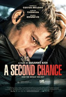 A Second Chance (2016) Poster
