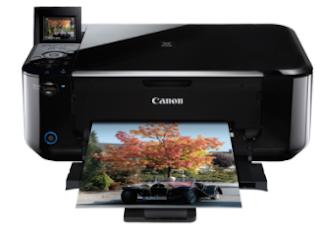 Canon PIXMA MG4110 Driver Download - Windows, Mac