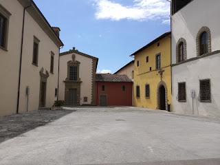Immagine - Piazza - Ospedale vecchio - Prato