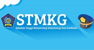 Penerimaan Taruna Ikatan Dinas STMKG Sekolah Tinggi Meteorologi Klimatologi dan Geofisika tahun 2018 www.ptb.stmkg.ac.id