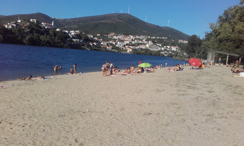 Praia do Pedorido