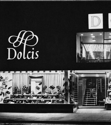 Expensive Shoe Shops