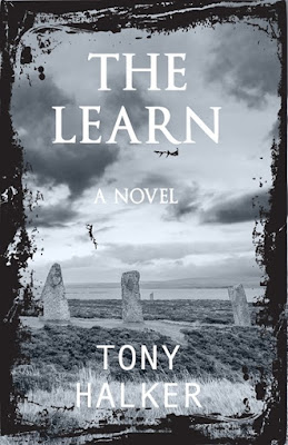 Blog Tour ~ Review: The Learn by Tony Halker