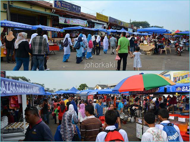 Malaysia Ramadhan Bazaar Photo