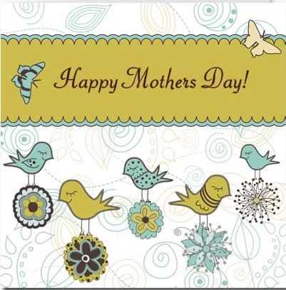 online printable mothers day cards