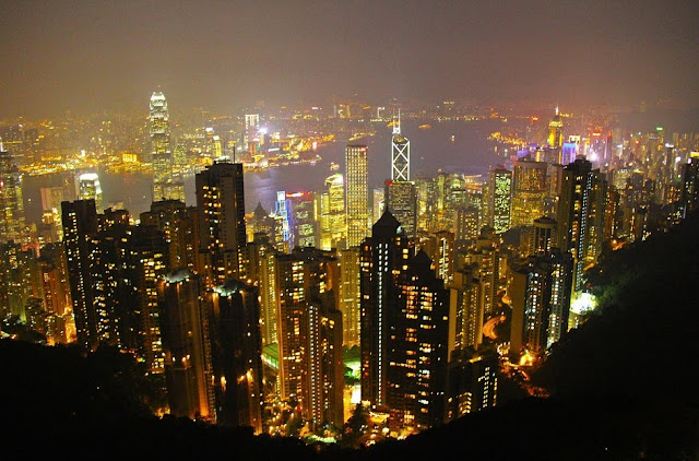 Hong Kong Adalah Salah Satu Dari 5 Kota Dengan Harga Rumah Paling Mahal Di Dunia
