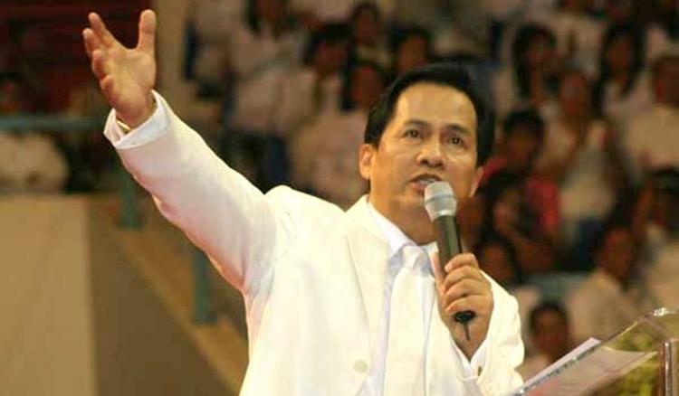 Quiboloy, Cult, Pastor