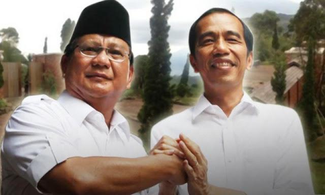Sandiaga Uno: Prabowo Sudah Melahirkan Banyak Pemimpin, Salah Satunya Pak Jokowi