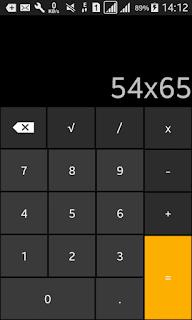 Cara Menyembunyikan File Rahasia dalam Kalkulator