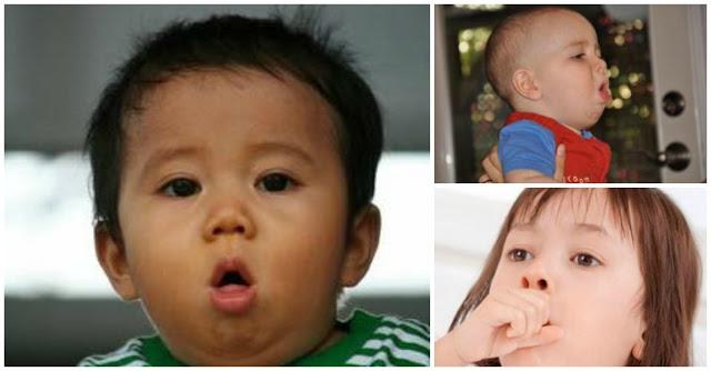 Info Penting Untuk Bunda Nih !! Cara Pintar Atasi Batuk yang Tak Kunjung Behenti Pada Bayi Atau Balita..!!