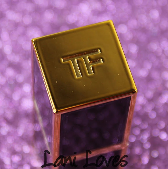 Tom Ford Lips & Boys - Patrick Lipstick Swatches & Review