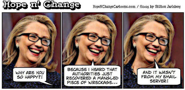 obama, obama jokes, political, humor, cartoon, conservative, hope n' change, hope and change, stilton jarlsberg, hillary, email server, malaysia, benghazi