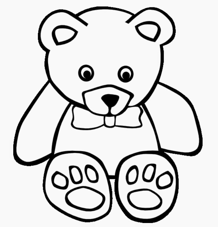 Animals Coloring Pages For Kids And You All Free Printable