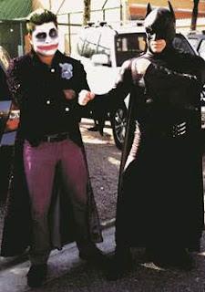 """Partage Shopping São Gonçalo apresenta a peça """"Batman versus Coringa"""""""