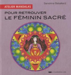 Mandalas féminin sacré