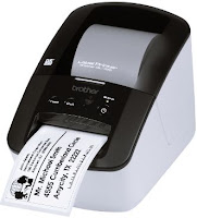 Brother QL-700 Label Drivers & Software Download