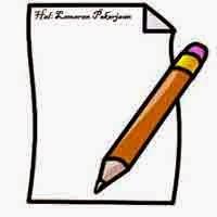Contoh Surat Lamaran Kerja Umum yang Baik dan Benar