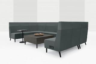 Global River Lobby Furniture