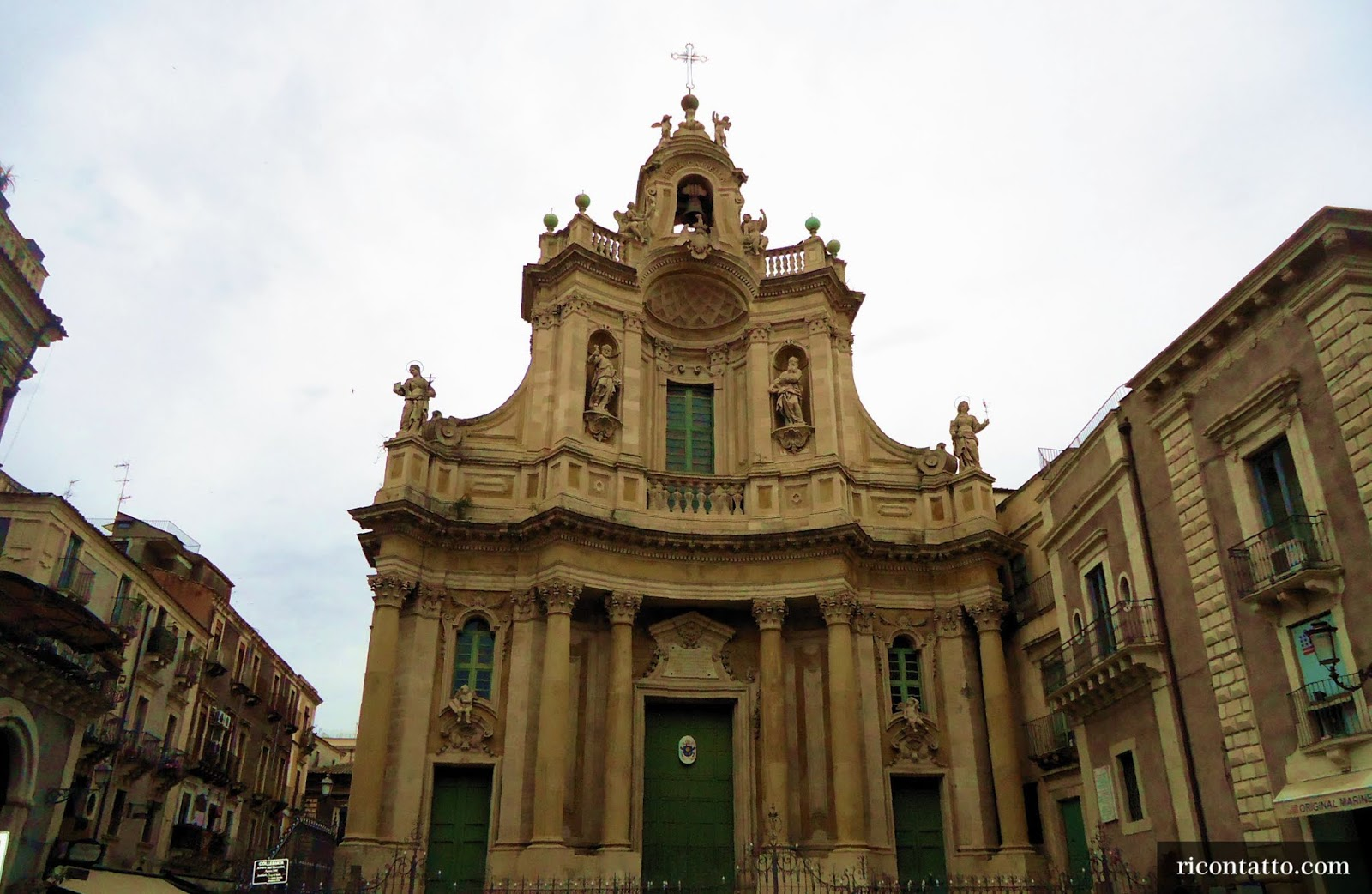 Catania, Sicilia, Italy - Photo #04 by Ricontatto.com